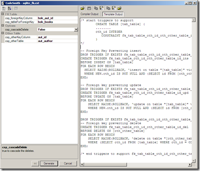 Codesmith 2.6